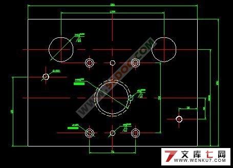 铰链卷圆模具设计